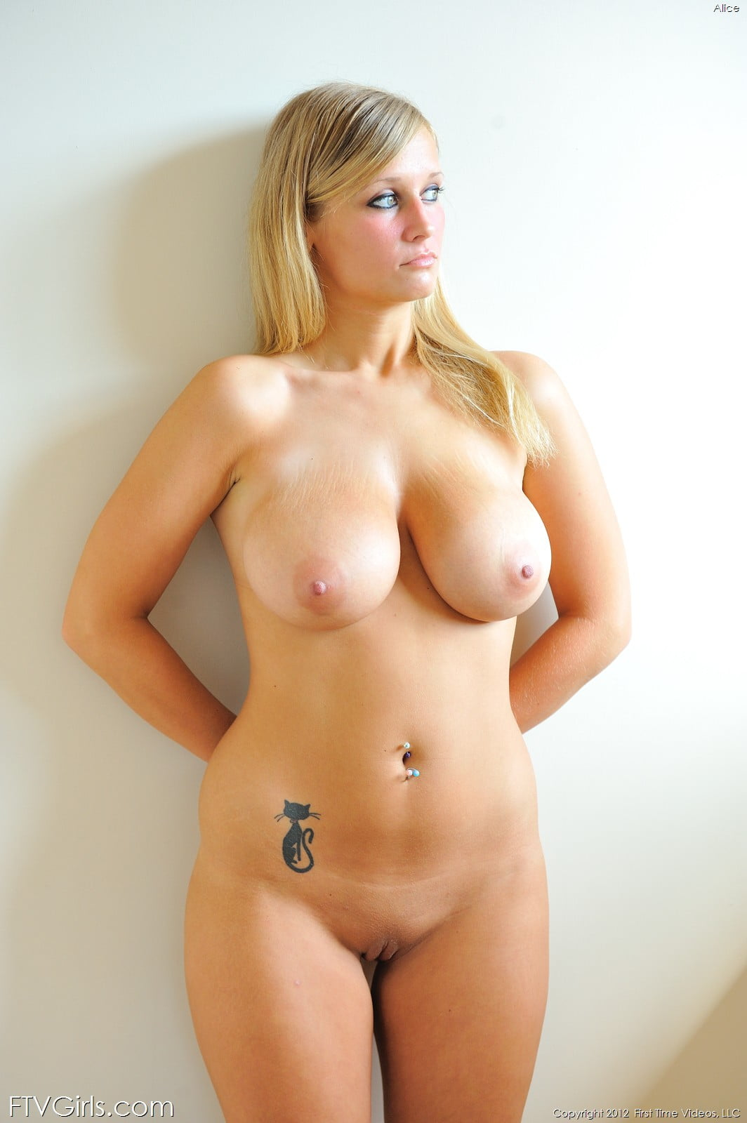 Picture of naked woman with big boobs  nude scene